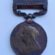 Bronze India general service medal 1895