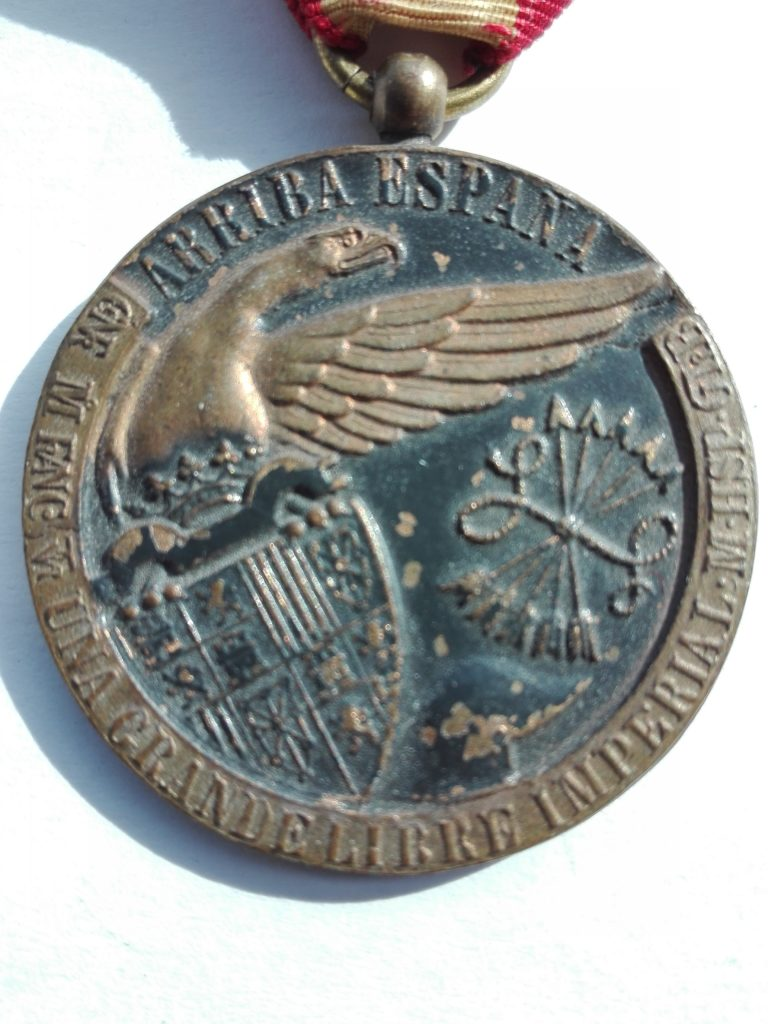Close up Obverse