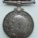 WW1 1914-1918 British war medal to DLI