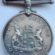 South Africa Police Faithful Service medal Obverse